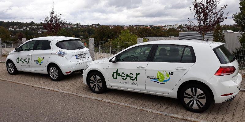 E-Carsharing-Service in Walldürn