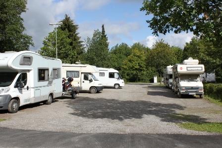 Reisemobil-Service
